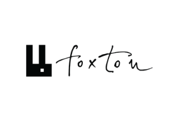 Logo foxton